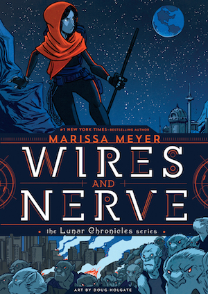 Wires and Nerve cover image