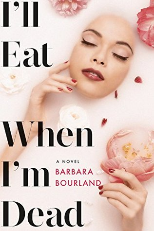 I'll Eat When I'm Dead cover image