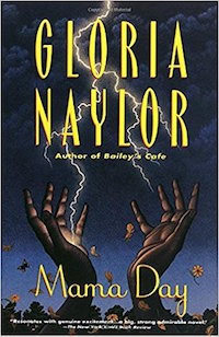 cover of Mama Day by Gloria Naylor