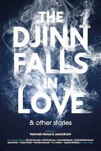 cover of The Djinn Falls in Love and Other Stories