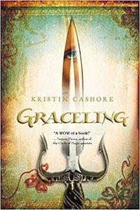 cover of Graceling