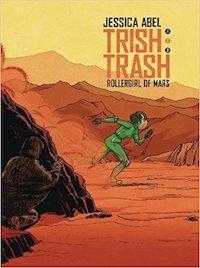 trish trash volume 2 cover