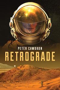Retrograde by Peter Cawdron
