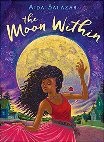 cover image of The Moon Within