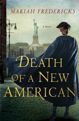 Death of a New American cover image