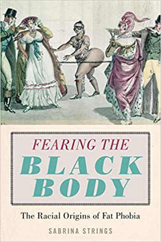 fearing the black body cover