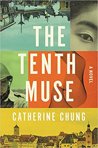cover image of The Tenth Muse by Catherine Chung