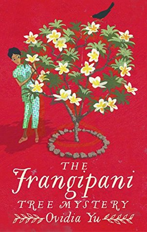 The Frangipani Tree Mystery cover image