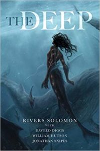 the deep by rivers solomon cover image