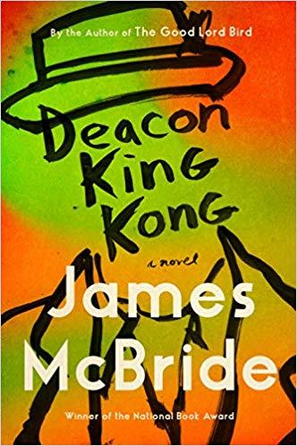 Deacon King Kong cover image