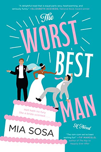 image of the worst best man cover image