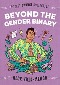Beyond the Gender Binary pocket change collective cover