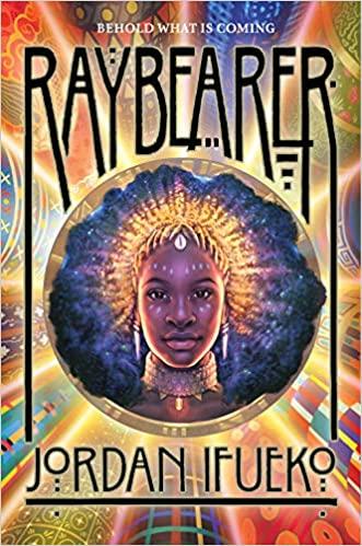 raybearer book cover