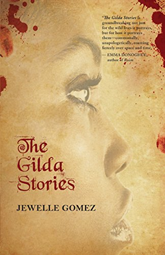 The Gilda Stories cover
