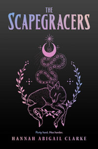 Scapegracers cover