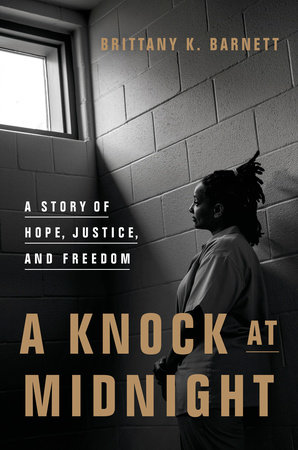 A Knock At Midnight cover image