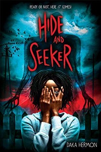 cover of hide and seeker by daka hermon