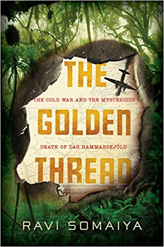 The Golden Thread cover image