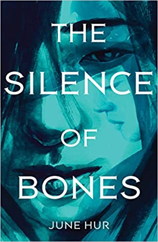 Silence of Bones Book Cover