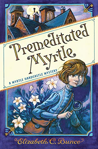 Premeditated Myrtle cover image