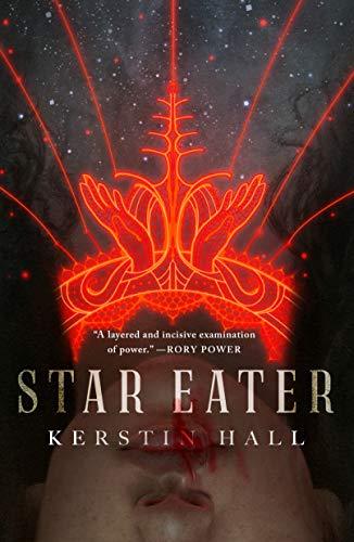 Star Eater cover
