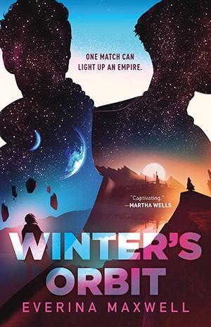 Winter's Orbit cover