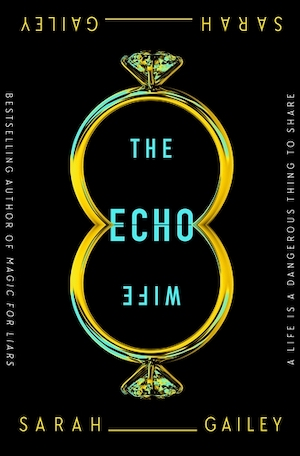 The Echo Wife cover image