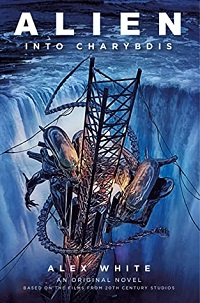 Cover of Alien: Into Charybdis by Alex White