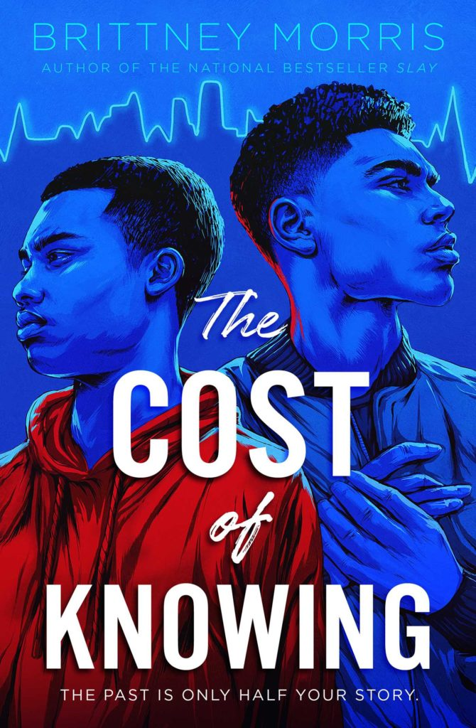 the cover of The Cost of Knowing
