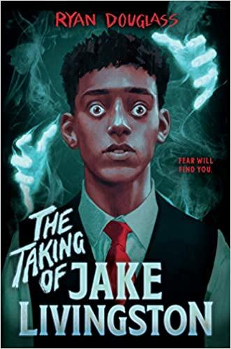 the taking of jake livingston cover