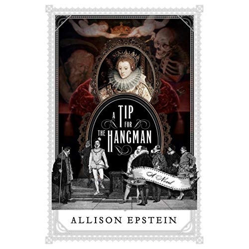 cover image of Tip for the Hangman by Allison Epstein