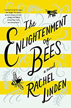 The Enlightenment of Bees Book Cover