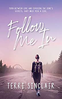 Cover of Follow Me In by Terri Sinclair