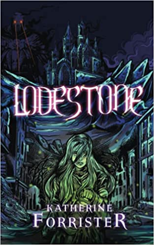 cover image of Lodestone by Katherine Forrister