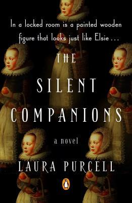 The Silent Companions Book Cover