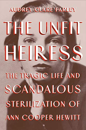 The Unfit Heiress Cover