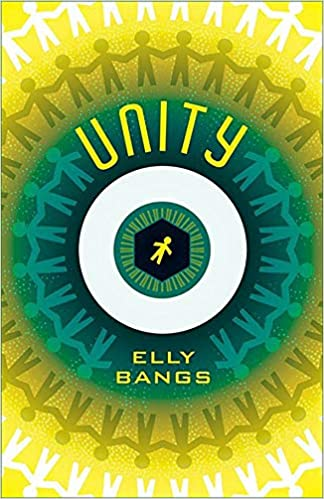 Cover of Unity by Elly Bangs