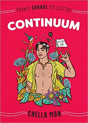Continuum cover