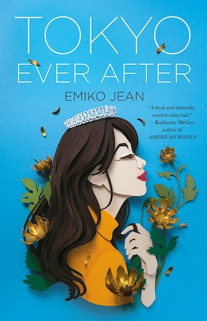 cover image of Tokyo Ever After