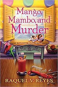 Mango Mambo and Murder cover image