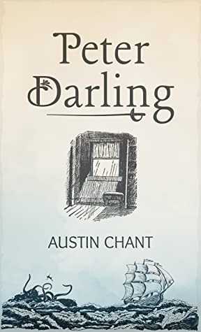 Peter Darling updated cover