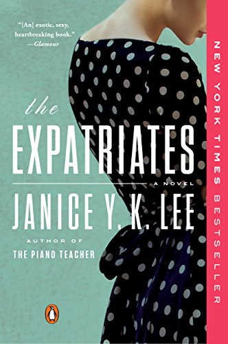 cover of The Expatriates by Janice Y. K. Lee