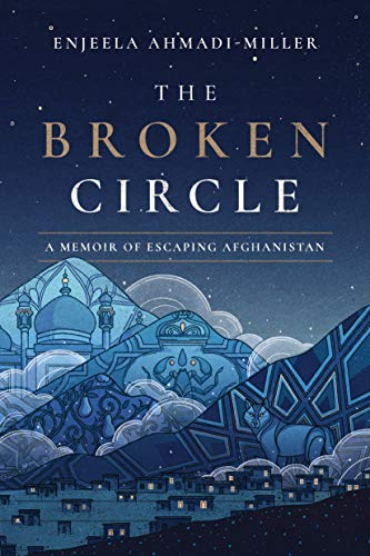 The Broken Circle cover