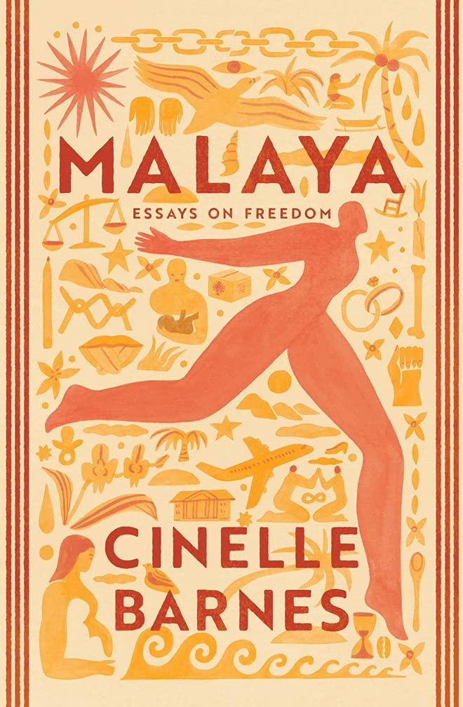 Malaya Essays on Freedom cover