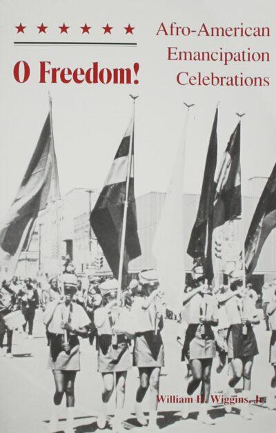 O Freedom Cover