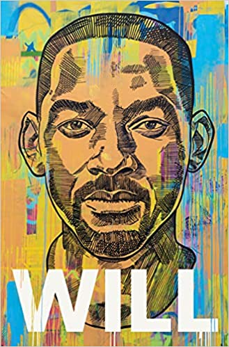 cover of will smith memoir