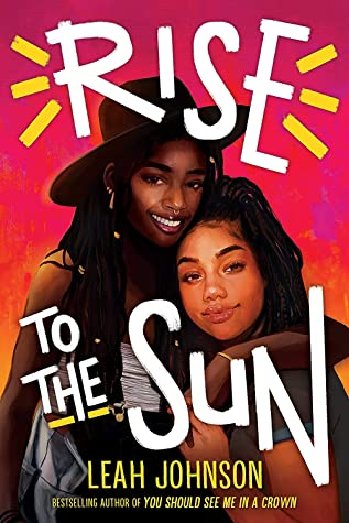 Rise to the Sun cover