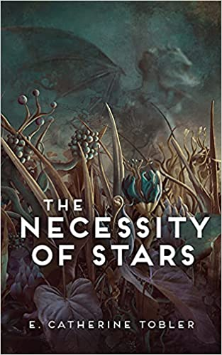 The Necessity of Stars cover