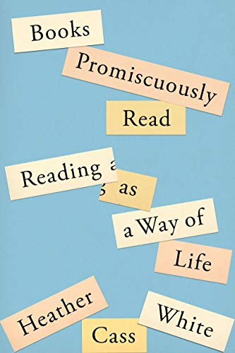 Books Promiscuously Read cover