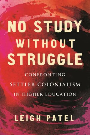 No Study Without Struggle cover